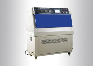 China 5000W UV Light Accelerated Weathering Tester / Controlled Environment Chamber on sale