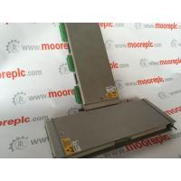 Bently Nevada 3500 92 Module Communication Gateway Model Type
