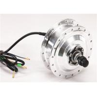 Mini Brushless Geared 36v 250w Electric Bicycle Motor CE / CCC