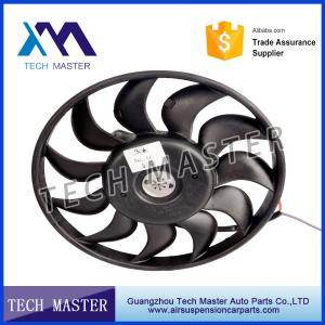 China Radiator Cooling Fan For Audi A4  Car Cooling Fan Assembly 4F0959455 4F0959455A supplier
