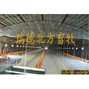 China Automatic Poultry Equipments Of Pan Feeding System RC.North-Husbandry on sale