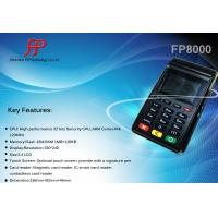 New production New8210 gprs/wifi/ethernet loyalty card pos system with smart card reader/msr/nfc
