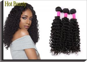 China 100 % Unprocessed Brazilian Virgin Hair 8- 28 For Black Women Full Cuticle on sale