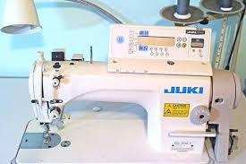 China juki ddl-8700 industrial straight stitch sewing machine on sale