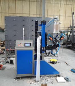 China Машина завалки машинного оборудования двойной застеклять молекулярной сетки автоматическая on sale