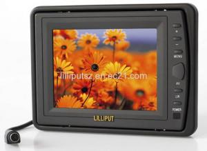 China 5.6 Inch Manufacturers TFT LCD Monitor 227GL-56NP on sale