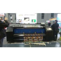 Directly Flag Printing Machine Epson Head Printer Continuous Ink