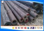 Hot Worked Mill Certificate Carbon Steel Tube With Black Surface 080A20