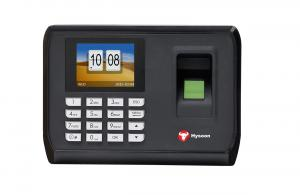 China Fast Speed 2.8 inch TFT Fingerprint Reader with Time Attendance System with ID/IC card Reader on sale