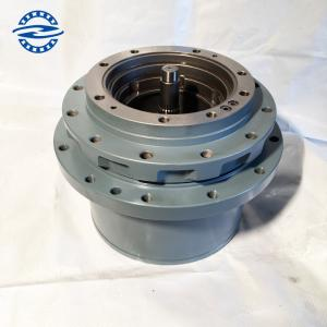 China DH60-7 Travel Gearbox Assy For Daewoo Excavator / Final Drive Assembly on sale