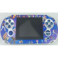 China best 32 bit game console with GBA/SEGA/16bit /8bit games PMP4 on sale