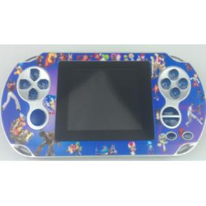 China hand held games consoles  with GBA/SEGA/16bit /8bit games PMP4 on sale