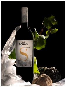 China Masjaleo Tempraillo Red wine on sale
