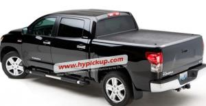 Quality O Tonneau da fibra de vidro cobre Chevy Colorado for sale