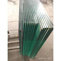 SAFETY INSULATED GLASS, 30.38MM, FACADES,  F green, insulating glass,double pane, laminated glass, glazing 5 + 5A + 5 mm