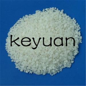 China High purity quartz sand on sale