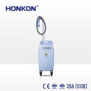China 1550nm Er YAG Laser , Erbium Glass Fractional Laser Photo-aging Skin Reconstruction Machine on sale
