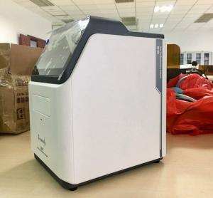 China Blood Chemistry Analyzer / POCT devices for Human / Chemistry Analyzer for Lab on sale