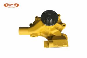 China Cast Lron PC60 4D95 Engine Water Pump 6204-61-1100  6204611100 on sale