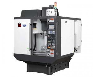 China Long Term Precision 3 Axis Machining Center Automatic Intermittent Lubrication on sale