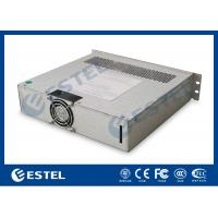 Output DC 24V Power Supply , Electronic Power Supply Over / Under Voltage Protection