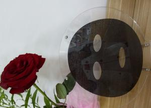 China Silk Natural Paper Facial Mask Korea Face Mask Sheet Pack High Absorbent on sale