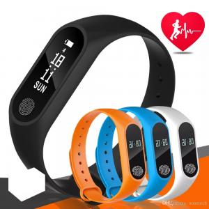 China Life Waterproof Smart Wristband Bracelet Multi - Function For Pedometer Monitoring on sale