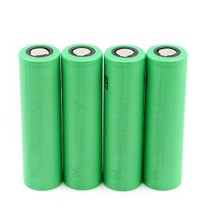 China sony vtc4 battery US  3.7v 18650 VTC4 High drain battery 30A on sale