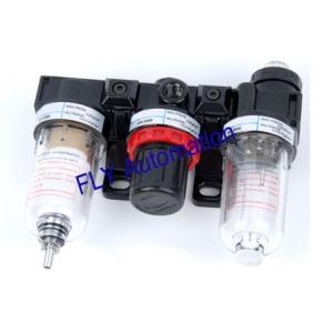 China Air Source Treatment/Pneumatic Filter Regulator Lubricator B series FRL on sale
