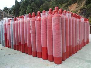 China Propane gas on sale