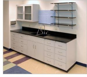 China Lab Workbenches on sale