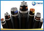 Construction LV Power Cable Armoured Electrical Transmission Power Cable