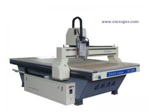 China Diy cnc router SC1325 WITH SIDE CABINET on sale
