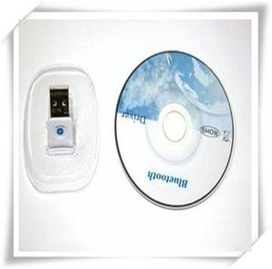 China Mini USB Bluetooth Adapter V 4.0 Dual Mode Wireless Dongle Wholesale CSR 4.0 For Win7/XP on sale