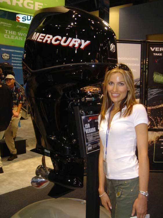 2012 Mercury 150l Verado Outboard Motor 150hp For Sale