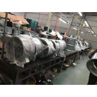 China Energy Saving Greenhouse Ventilation System Centrifugal Fan Type Shouguan on sale