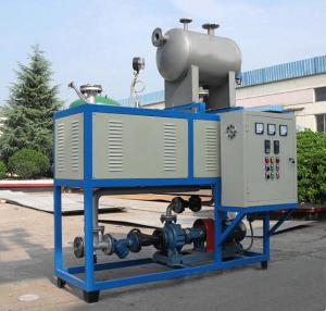 China Electric Heating Fluid Oil Heaters on sale