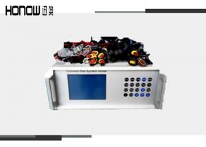 China Piezo Injector Tester Common Rail System Tester Simulator 220V / 110v 40MPa Ressure on sale