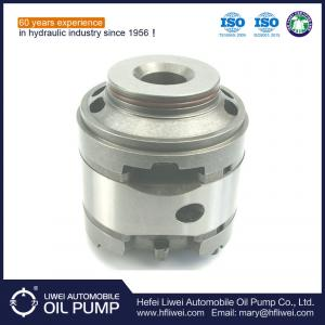 China ISO9001 manufacturer vickers vane pump cartridge kits hydraulic pump repair on sale