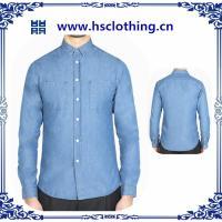 Newest Design  High Quality Cheap Custom shirts