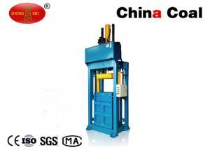 China 30 Tons Waste Paper Automatic Baling Machine Hydraulic Press Pack on sale
