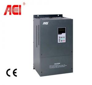 China LED Display Vector Frequency Inverter Half Separation Internal PID Function on sale