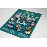 Full Color Custom Offset Magazine Printing With Saddle Stitched Binding