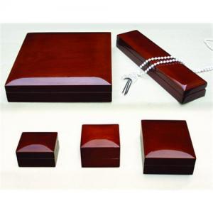 China WOOD BOX    jewelry box on sale