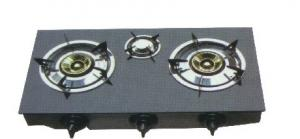 China TOTA table glass gas stove on sale