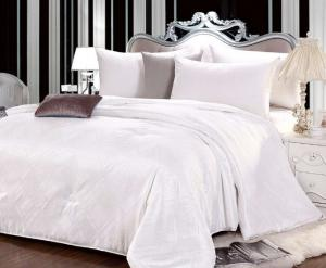 China China Customized High Quality Silk Bed Duvet Inner silk quilt on sale