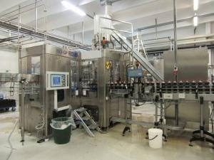 China Automatic Fruit Juice Manufacturing Plant Computer Controlled Production Process on sale