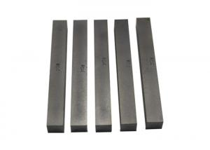 China Wear-resistant Tungsten Carbide Bar Blade and Strips for Cutting, Planer Knives on sale