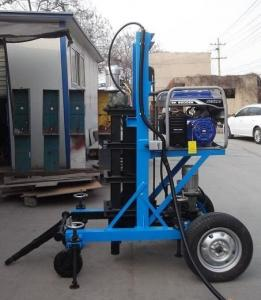 China C126 Electric dynamic standard penetration test spt equipment on sale