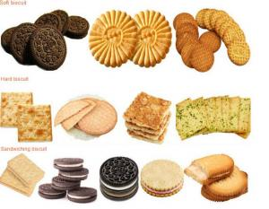 China Biscuit Production Line on sale